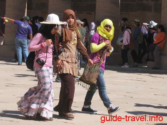 египетские девушки фото